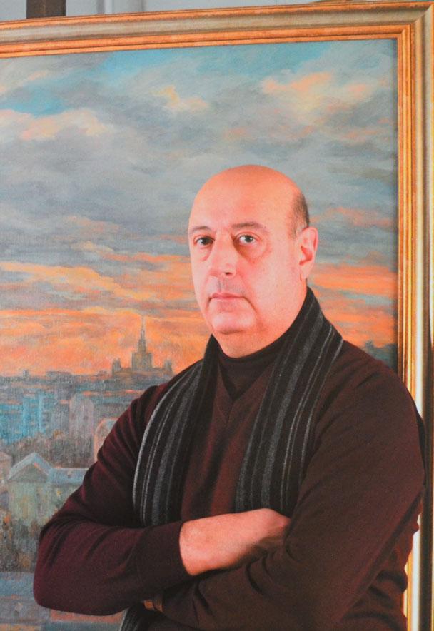 Ruben Ovanesov