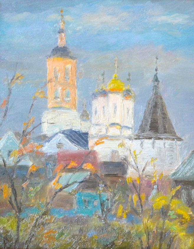 Pafnutyevo-Borovsky Monastery