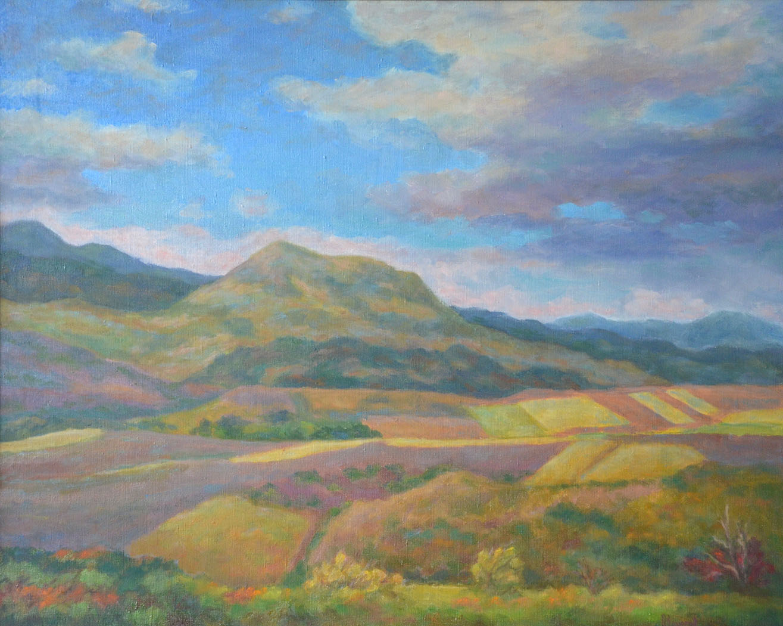 Земля Карабаха